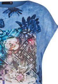 TR - Print T-shirt - hellblau - 2