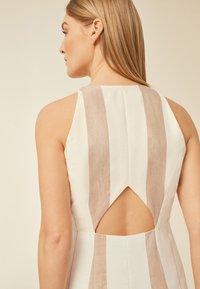 IVY & OAK - Shirt dress - beige - 3