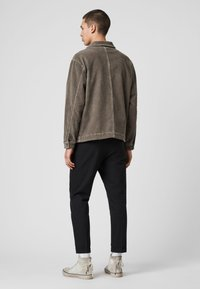 AllSaints - Summer jacket - grey - 2