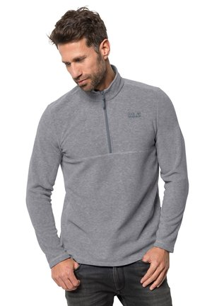 GECKO - Sweatshirt - medium grey
