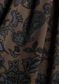 Esprit Collection - AUSGESTELLTES  - Day dress - dark brown - 9