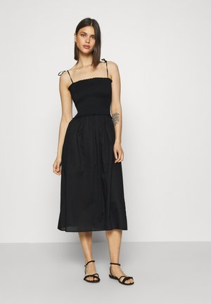 DRESS - Strandaccessoar  - black