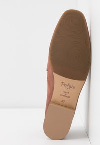 PERLATO - Slip-ons - blush - 6