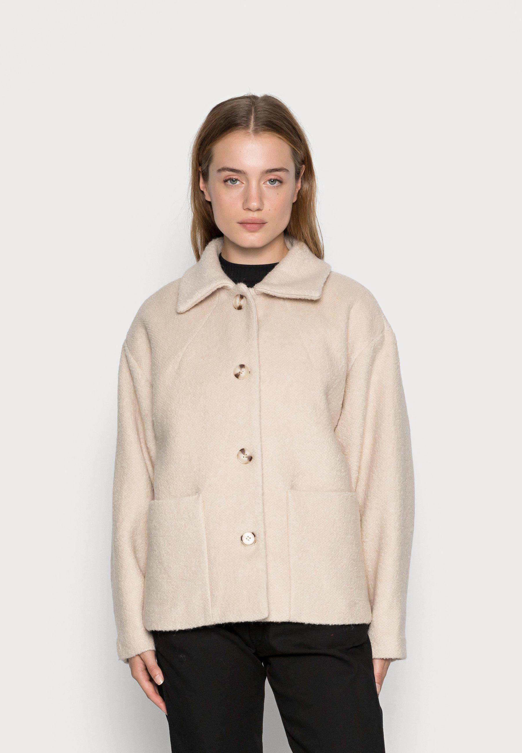 Women MIKA JACKET - Light jacket