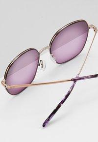 Polo Ralph Lauren - Sluneční brýle - rose gold-coloured - 4