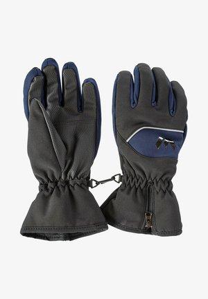 WILLOW  - Gloves -  navy blazer