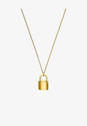 ELLE  - Necklace - goldfarbend