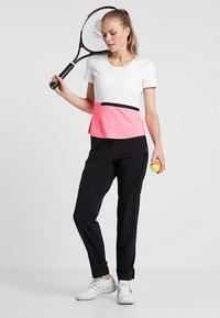 Limited Sports - LONGPANT - Kalhoty - black - 1