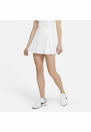 Sports skirt - white/white
