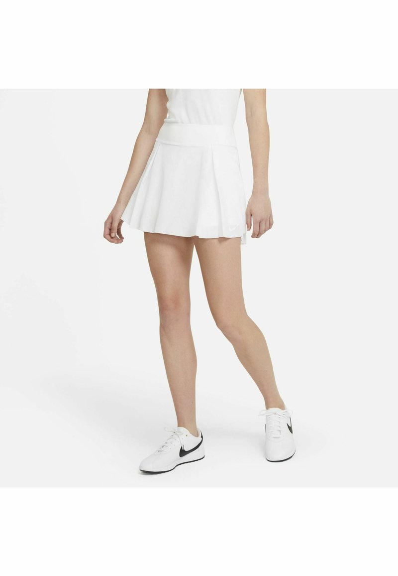 Nike Golf - Sports skirt - white/white