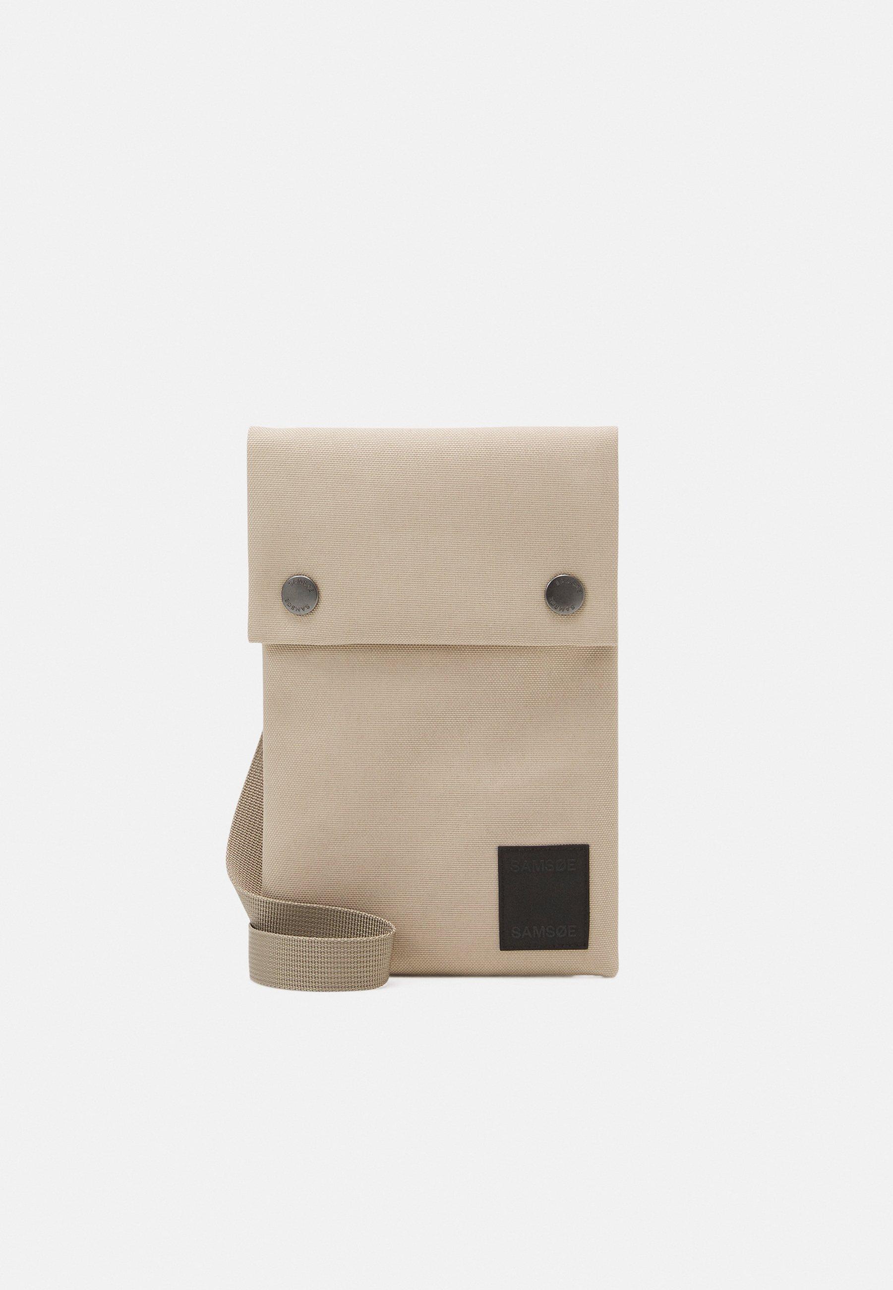 Men COBETT NECK UNISEX - Across body bag