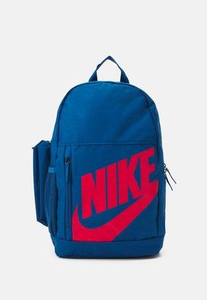 SET UNISEX - School set - court blue/university red