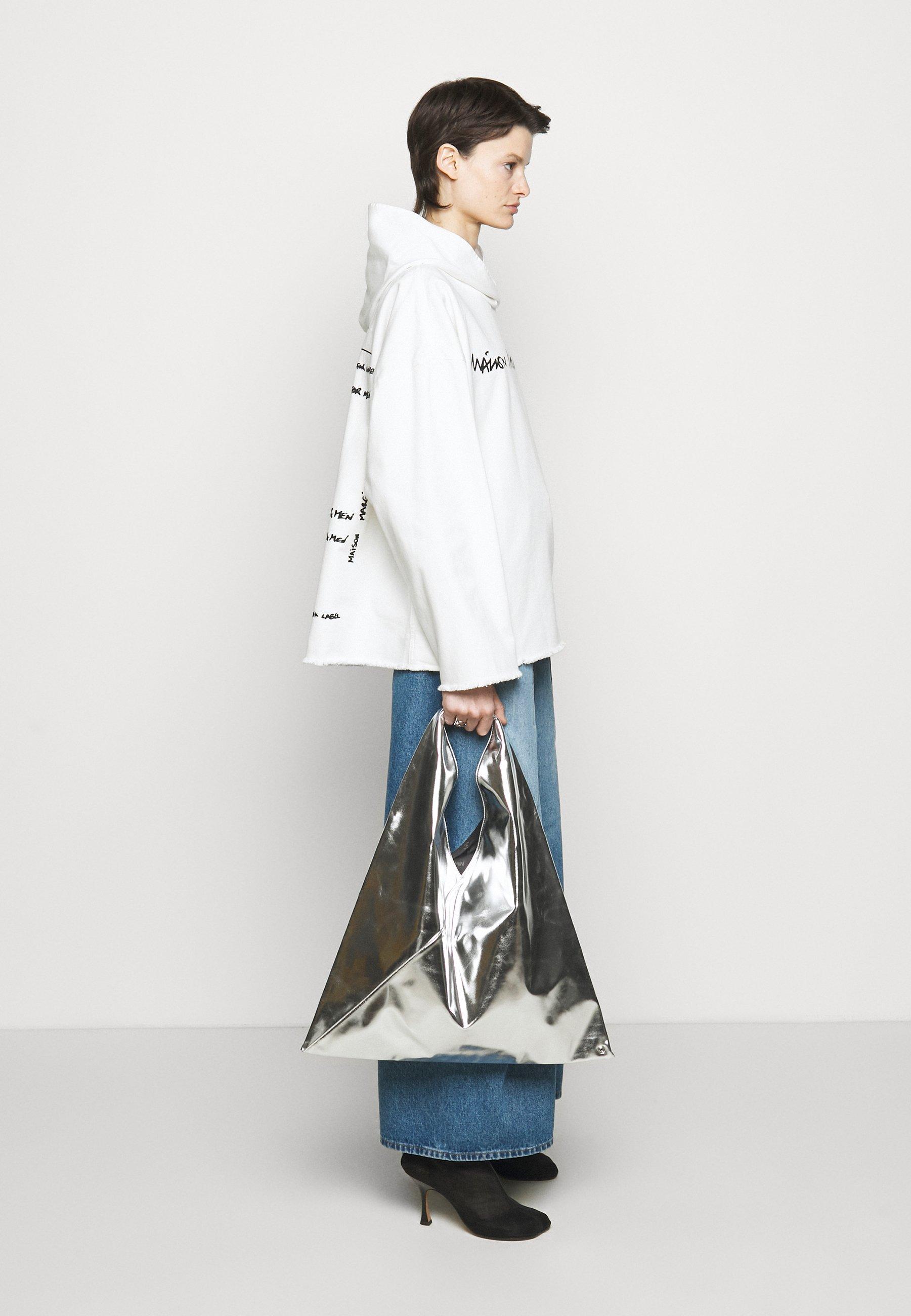 Women BORSA MANO - Tote bag