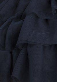 WE Fashion - A-line skirt - dark blue - 5
