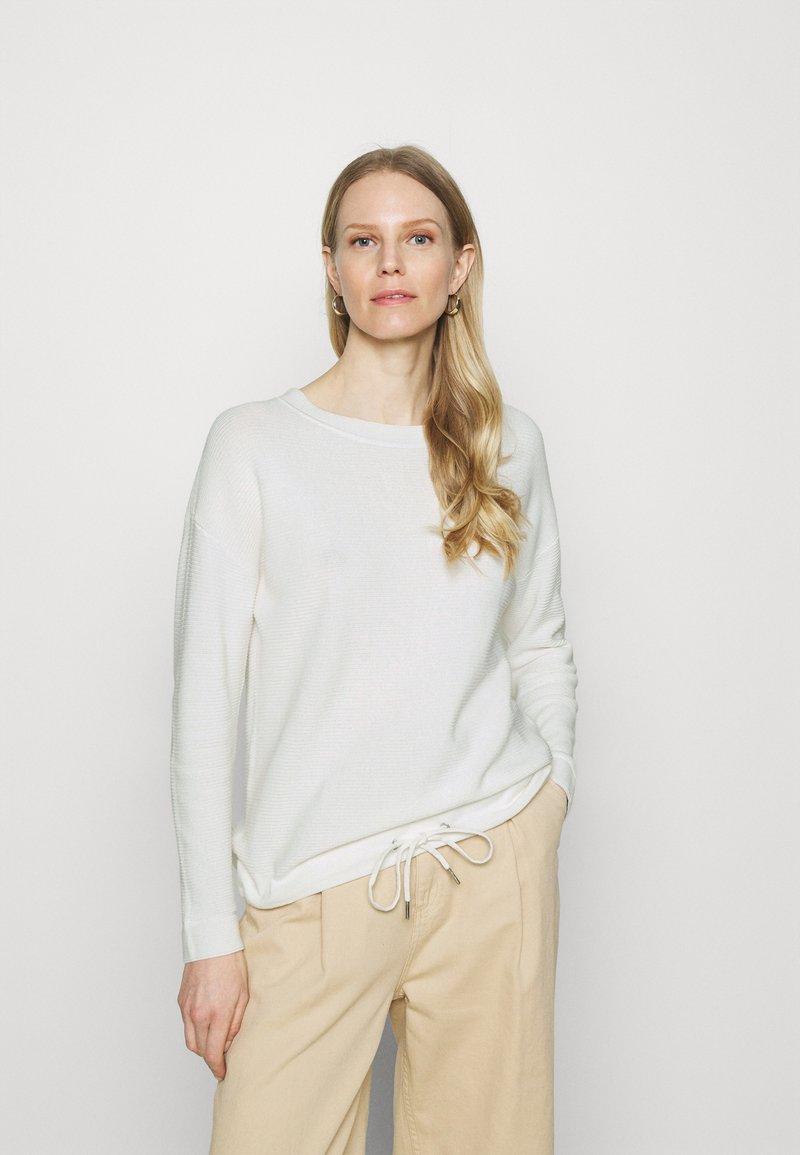 Esprit - Maglione - off-white