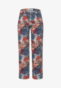 BRAX - STYLE MARY  - Jean slim - clean coral - 5