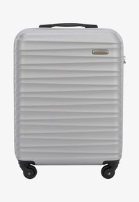 Wittchen - GROOVE LINE - Wheeled suitcase - grey - 0