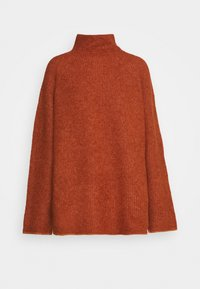 By Malene Birger - ELLISON - Jumper - rustic brown - 3
