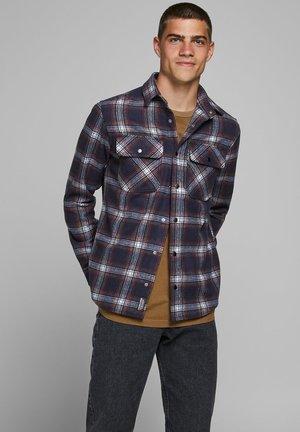 COMFORT FIT - Shirt - navy blazer