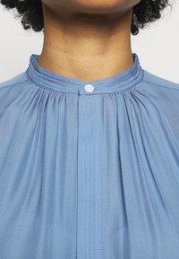 Polo Ralph Lauren - IDA LONG SLEEVE - Blouse - lake blue - 5