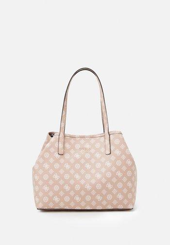 VIKKY SET - Shopper - blush
