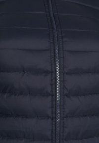 ONLY Carmakoma - CARTAHOE QUILTED JACKET - Winter jacket - night sky - 2