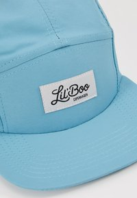 Lil'Boo - LIGHT WEIGHT  - Cap - bright blue - 2