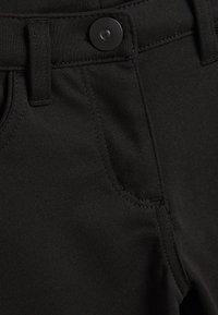 Next - STRETCH - Kalhoty - black - 2