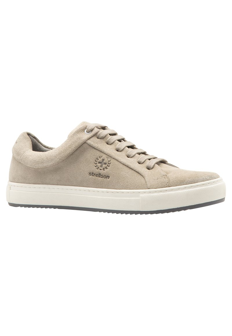 Strellson Premium - Sneakers laag - nature