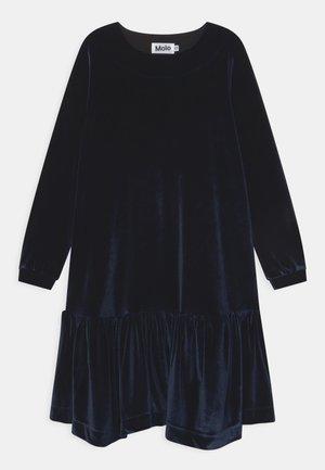CHRISTEN - Cocktail dress / Party dress - peacoat