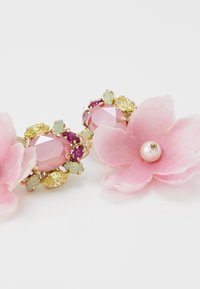 Anton Heunis - Earrings - pink - 2