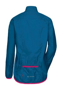 Vaude - Outdoor jacket - kingfisher/pink - 3