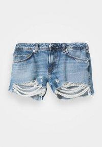 Pepe Jeans - THRASHER DESTROY - Jeansshort - denim - 3