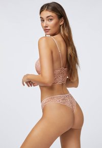 OYSHO - Briefs - rose - 2
