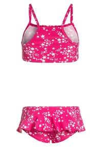 Sanetta - Bikini - heavy pink - 1
