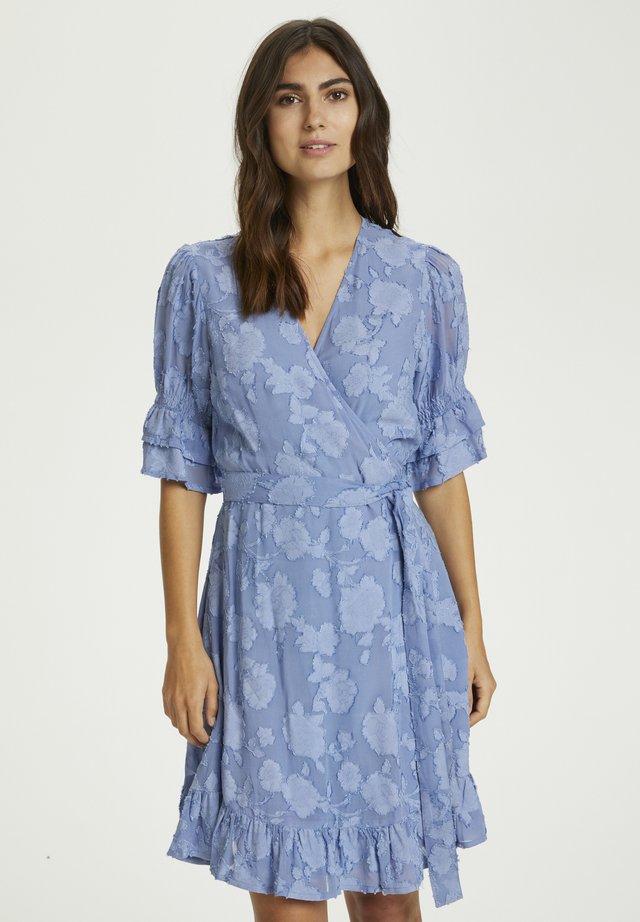 Sukienka letnia - colony blue