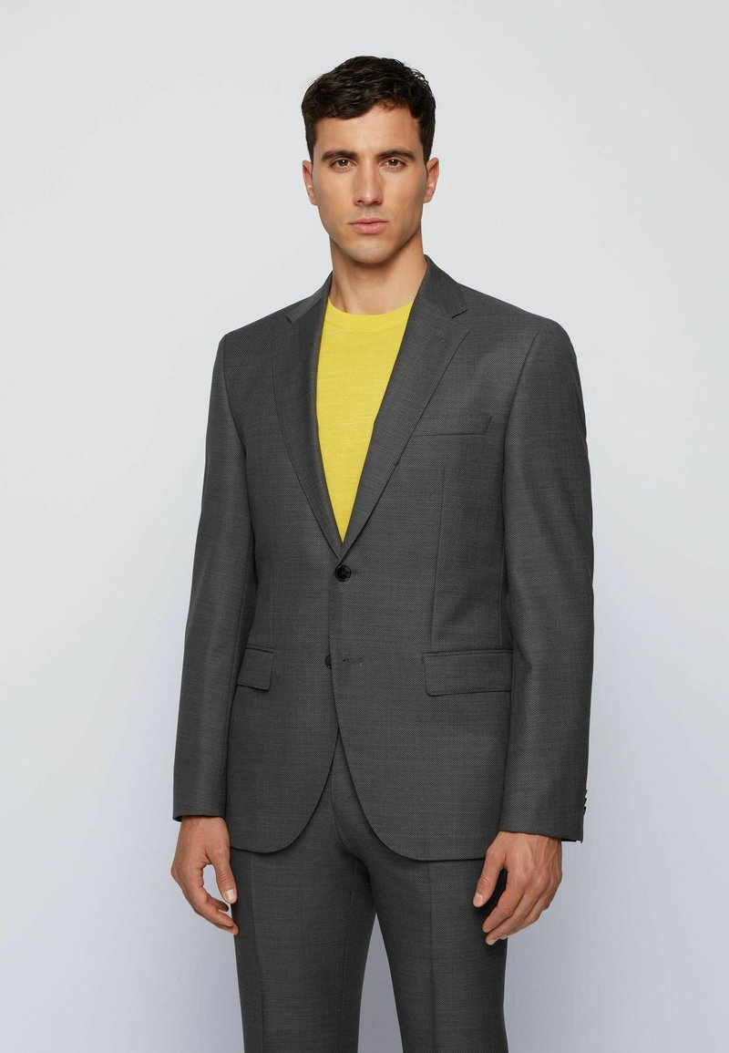 BOSS - Costume - grey