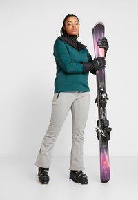 Killtec - JILIA ALLOVER - Ski- & snowboardbukser - weiß - 1