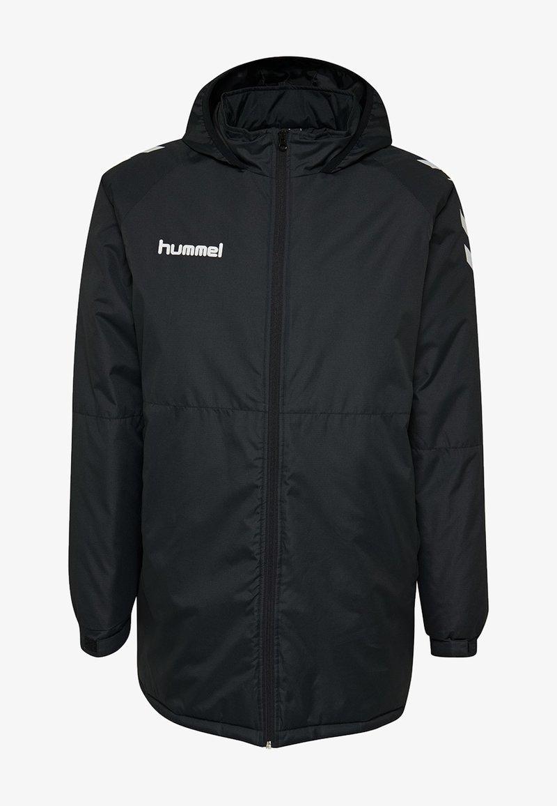 Hummel - Winter jacket - black