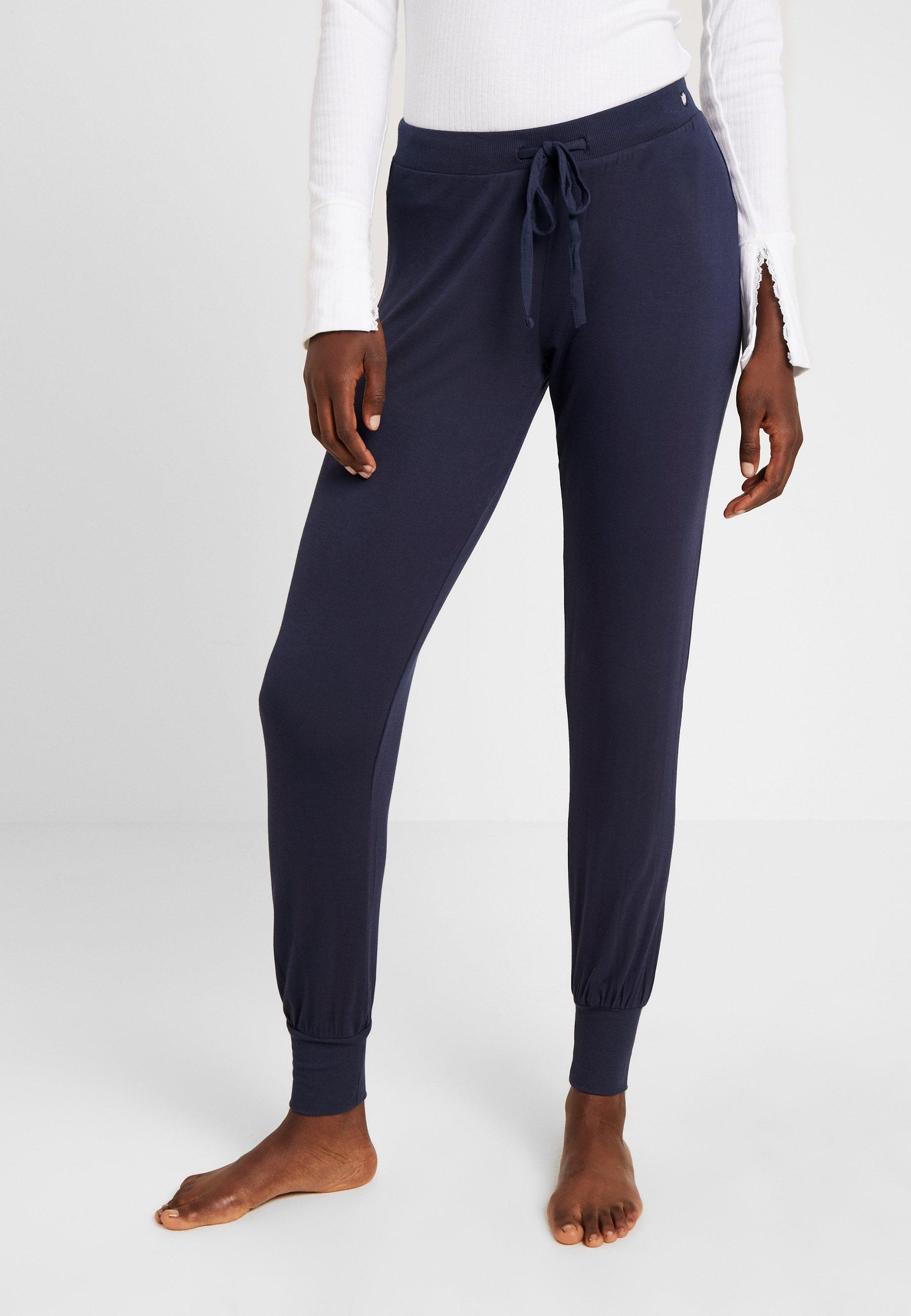 Women JAYLA SINGLE PANTS SOLID - Pyjama bottoms