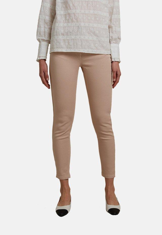 PARIS  - Jeans Skinny Fit - rosa