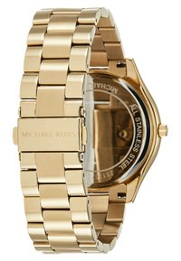 Michael Kors - RUNWAY - Watch - gold - 2