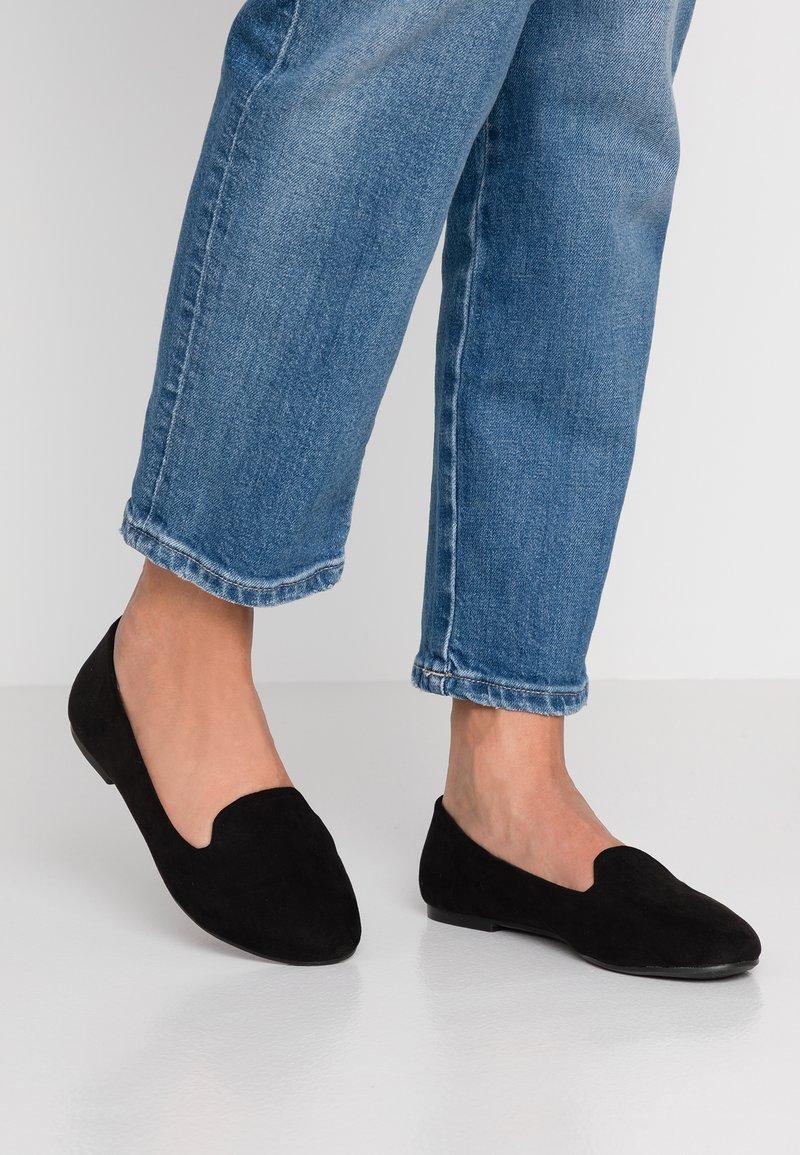 Rubi Shoes by Cotton On - SOPHIA - Slip-ons - black