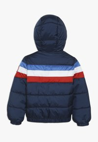 Levi's® - COLOR BLOCK - Winter jacket - dress blues - 1