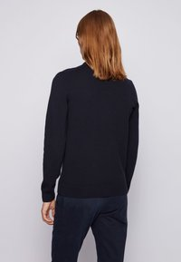 BOSS - Jumper - dark blue