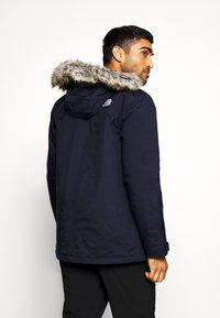The North Face - ZANECK JACKET UTILITY - Ulkoilutakki - aviator navy - 2
