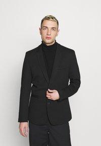 Only & Sons - ONSMATTI KING CASUAL - Blazer jacket - black - 0