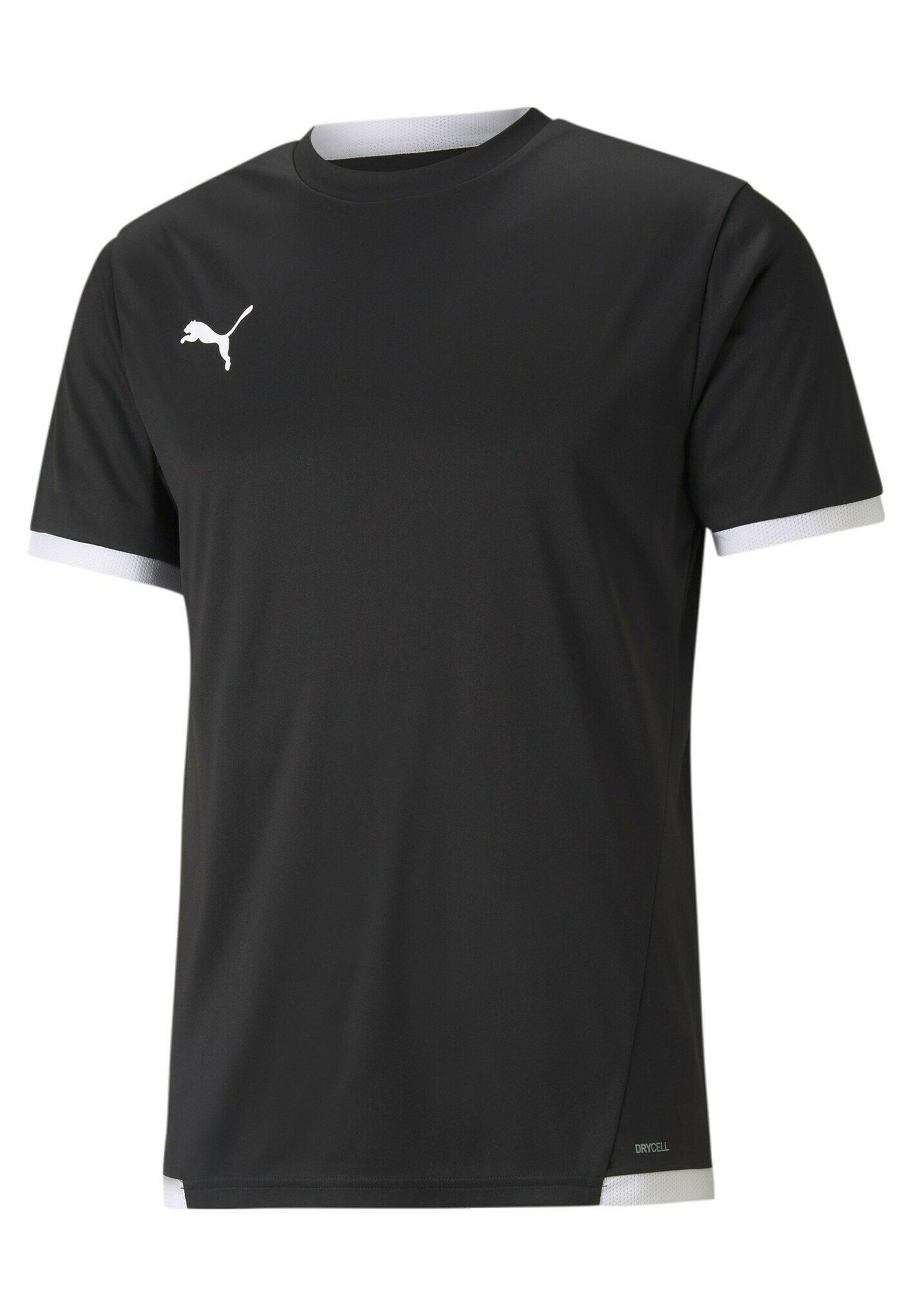 Herren FUSSBALL  TEAMSPORT TEXTIL  TRIKOTS TEAMLIGA TRIKOT - T-Shirt basic