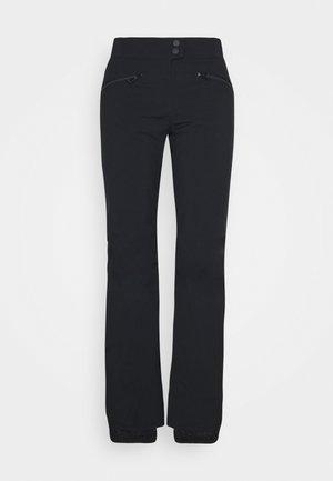 CLASSIQUE PANT - Spodnie narciarskie - black