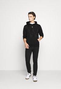 adidas Originals - MONO - Hættetrøjer - black - 1